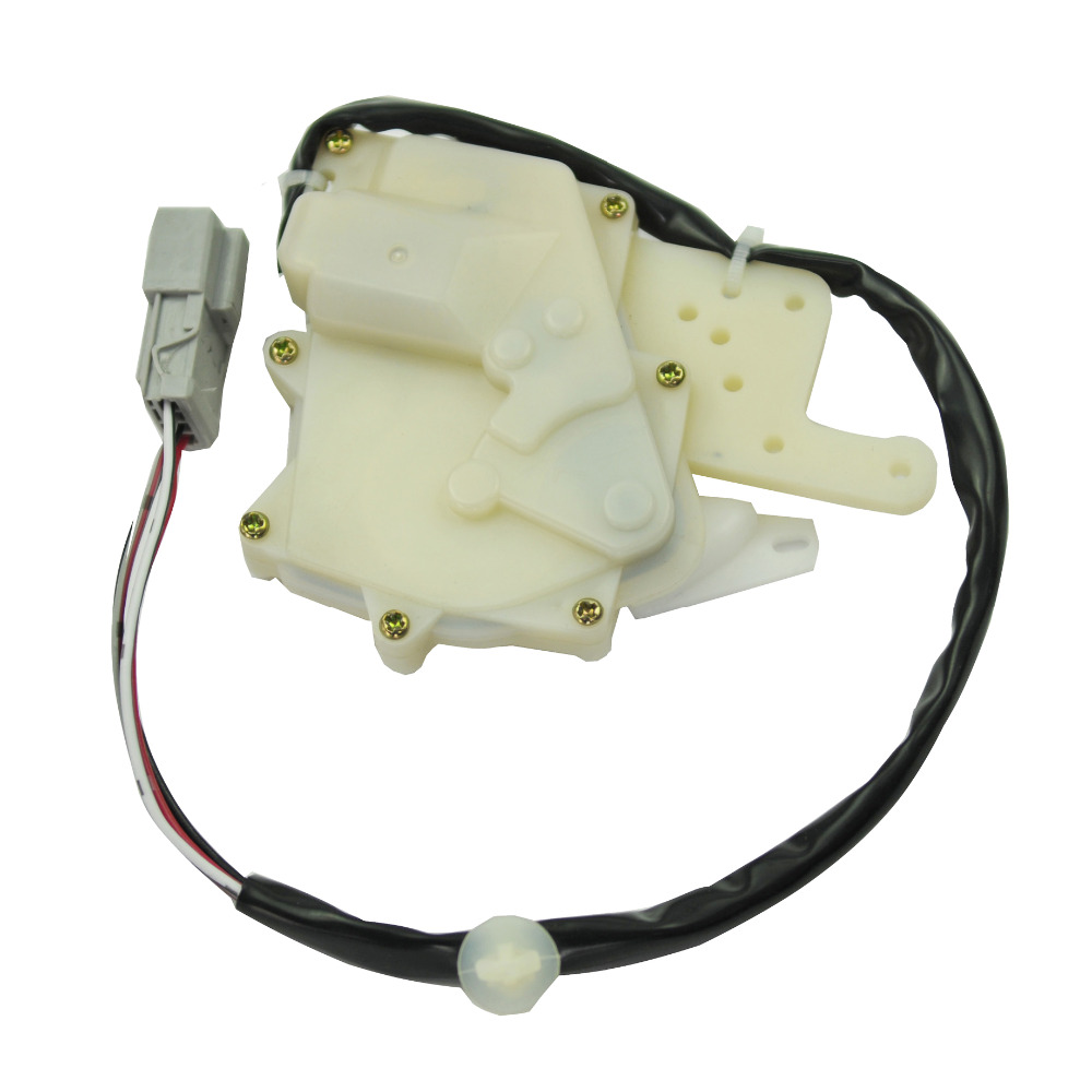 OE# 72155-S00-A01 New Door Lock Actuator Driver Side Left For Honda Civic Coupe
