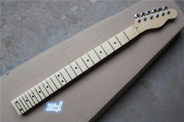 guitare electrique 24 cases