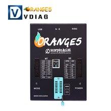2016 Sonderangebot OEM Orange5 Professionelle Programmiergerät Mit Voller Paket Hardware + Verbesserte Funktion Software orange 5