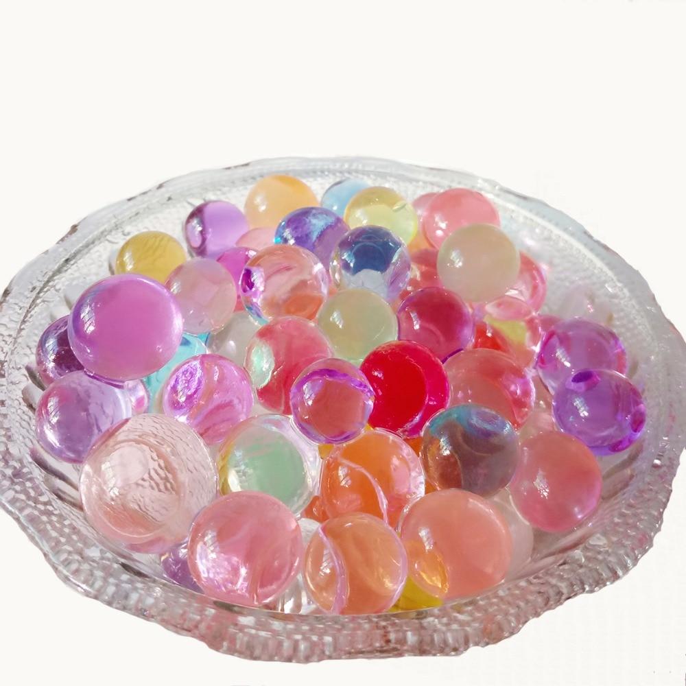 Aliexpress.com : Buy 200pcs/bag Pearl Shaped Crystal Soil