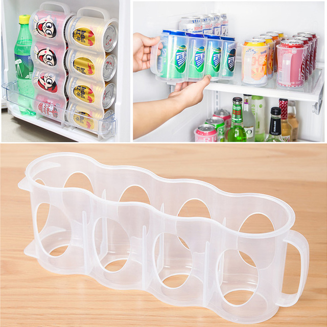 Kitchen Can Organizer Home kitchen can beverage refrigerator storage basket organizer home kitchen can beverage refrigerator storage basket organizer supplies workwithnaturefo
