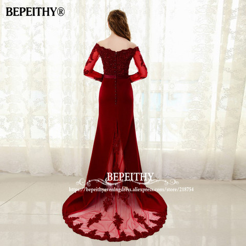 Vestido De Festa Longo Mermaid Lace Top Bodice Slim Line Long Bridesmaid Dresses Fast Shipping Charming Wedding Party Gowns New Multan