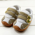 PU Leather  Unisex Baby Kids  Crib Shoes Children Kids Soft Bottom Shoes Non-slip First Walker Breathable Casual Shoes 18