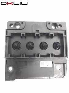 Image 3 - F197010 Baskı Kafası Baskı kafası Epson SX430W SX435W SX438W SX440W SX445W XP 30 XP 33 XP 102 XP 103 XP 202 XP 203 XP 205 NX430