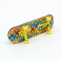 Finger Skateboards toys for boys children gift fingerboard