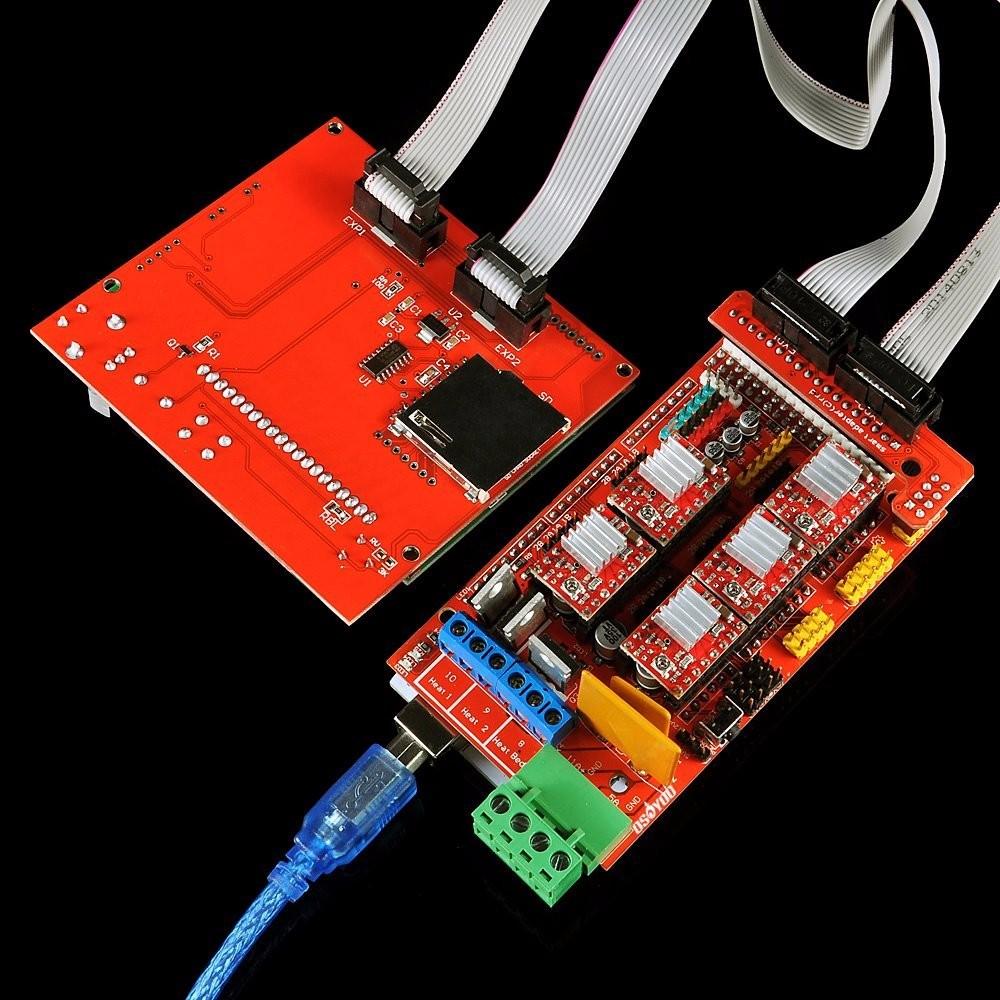 Controller 2560 Mega2560 Kit 6