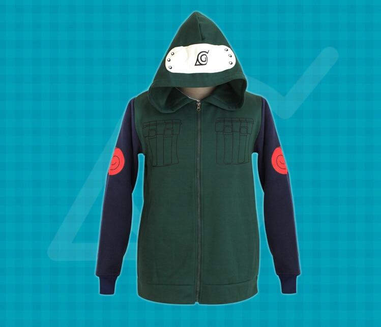 Popular Kakashi Jacket-Buy Cheap Kakashi Jacket lots from China ...