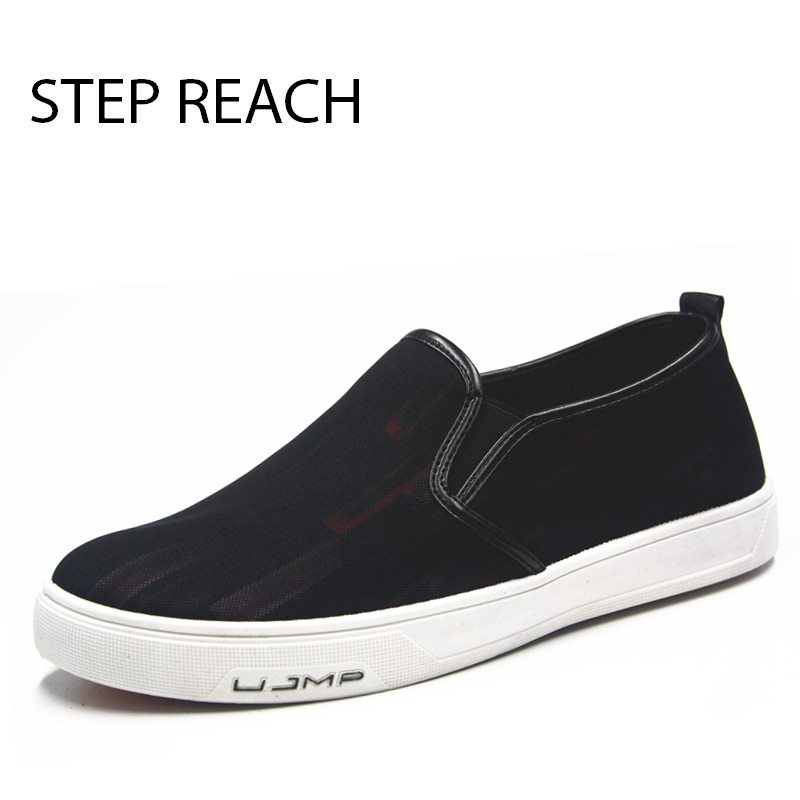 STEPREACH Brand shoes men tenis masculino adulto zapatos hombre chaussure homme sapato masculino breathable Comfortable casual s