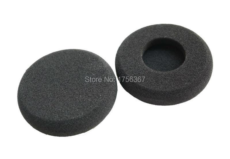 Ear pads penggantian cover untuk GRADO SR60 SR80 SR125 SR225 SR325i Alessandro M1 M2 MPRO Headphone (penutup telinga / bantal)