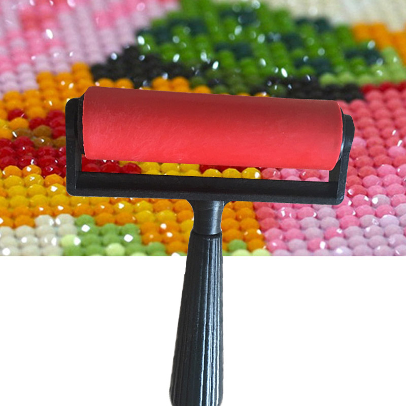 3-1-Pcs-Diamond-Painting-Cross-Stitch-Supplies-Roller-Plastic-Roller-Printed-Glue-Stick-5D