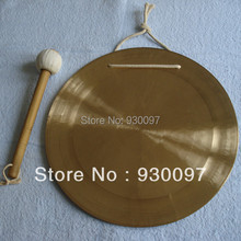 100% hand made Musical Instrument china traditional Wind  GONG