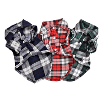 Summer Pet Dog Clothes for Small Dogs Fashion Dog Coats & Jackets