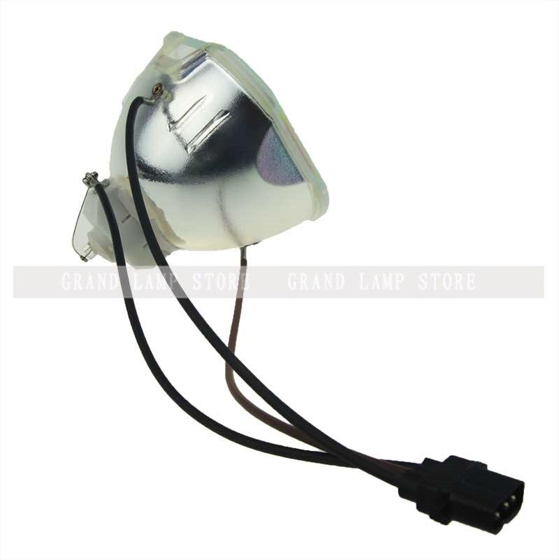 Projector lamp bulb ET-LAD57 for Panasonic PT-DW5100 PT-D5700L PT-D5700 PT-D5700E PT-D5700EL PT-D5700U compatible Happybate pureglare compatible projector lamp for panasonic pt d5700el
