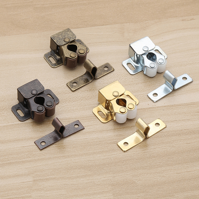 Magnet Cabinet Catches Door Stop Closer Stoppers Furniture Hardware07