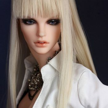 New arrival bjd/sd doll Stella doll4 baby girl