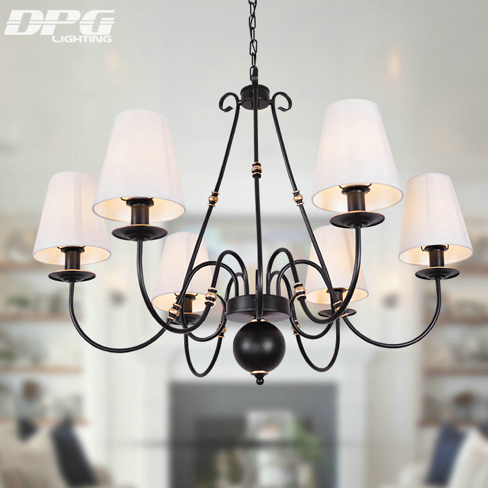 Chandelier Lighting Fixtures luminaria LED Modern lustre Ceiling ...