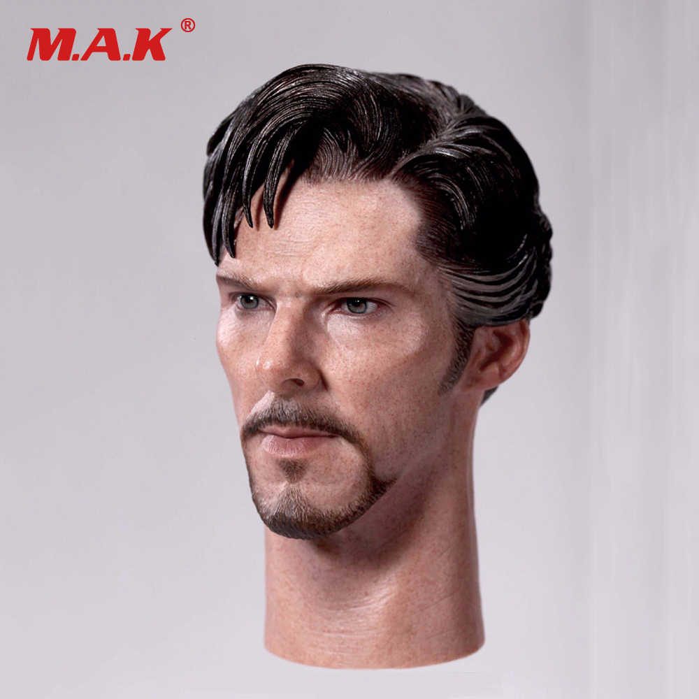 The Walking Dead Daryl Dixon Head Carving Model Accessory F 12/'/'Action Figure