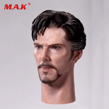 custom 1:6scale Benedict Cumberbatch head sculpt for male man 12 action figure accessory toy headplay carving collections