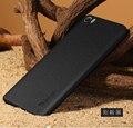 100% original aixuan quicksand case para xiaomi mi5 frosted escudo mate para xiaomi mi5 con paquete al por menor