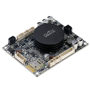 Image 2 - TPA3116 بلوتوث 4.0 الرقمية مكبر كهربائي 50W + 50W 2.0 ستيريو مضخم الصوت مجلس 24VDC
