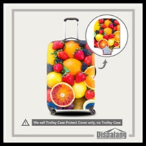 fruits candy luggage protective cover (5)
