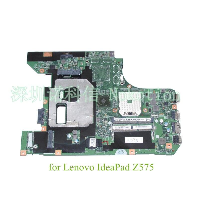 NOKOTION laptop motherboard for lenovo ideapad Z575 15.6 Inch DDR3 11S11013820 10337-1  LZ575 MB 48.4M502.011 MainboardNOKOTION laptop motherboard for lenovo ideapad Z575 15.6 Inch DDR3 11S11013820 10337-1  LZ575 MB 48.4M502.011 Mainboard