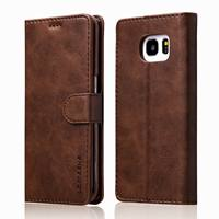 Flip Phone Case SM G935fd For Samsung Galaxy S7 S 7 Edge G935FD Case Leather Cover
