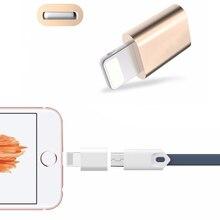 Andriod данные контактный чтобы зарядки plus ipad до micro разъем женский