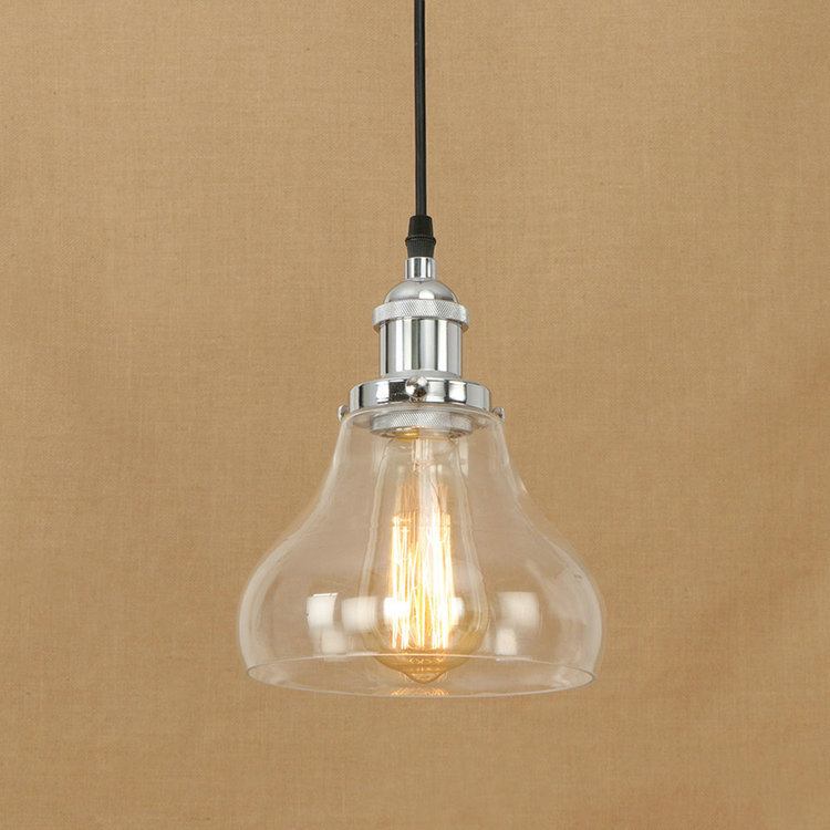 IWHD LED Pendant Lamp Vintage Loft Industrial Lighting Pendant Light Fixtures Bedroom Kitchen Reataurant Lamparas Iluminacion iwhd iron retro pendant light fixtures loft vintage industrial hanging lamp led black bedroom kitchen lamparas home lighting