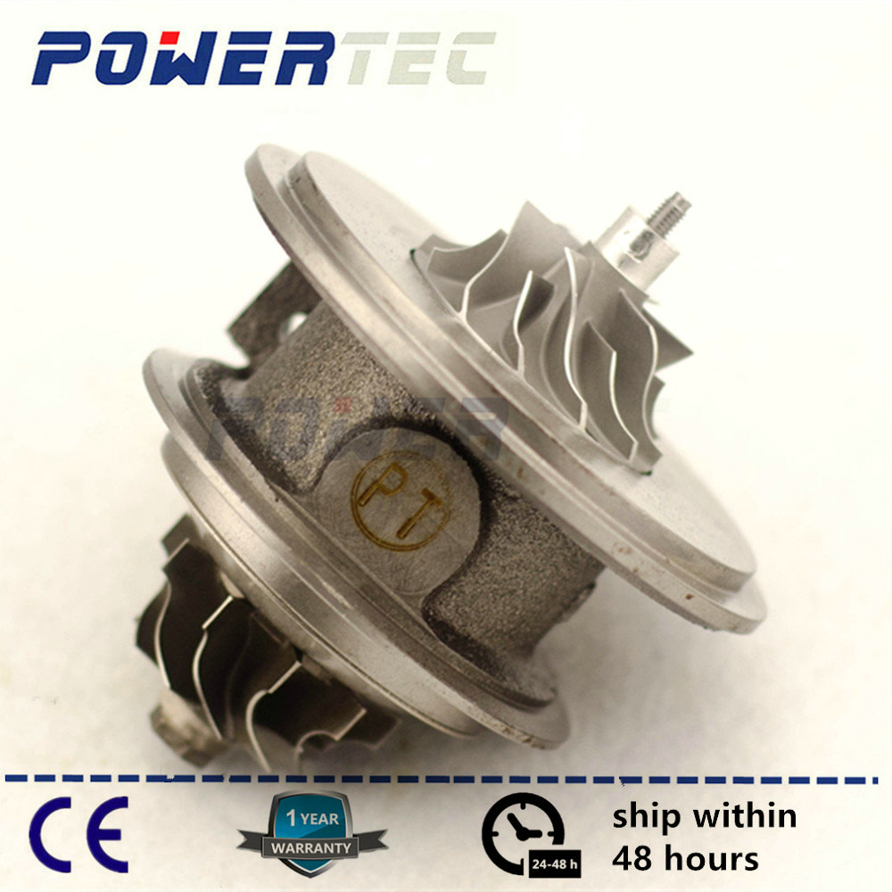 Cartridge turbocharger core GT1544Z turbine CHRA For Ford Transit V 1.8 TDCI BHDB 66Kw 1999- 706499-0001 706499 1A02746A