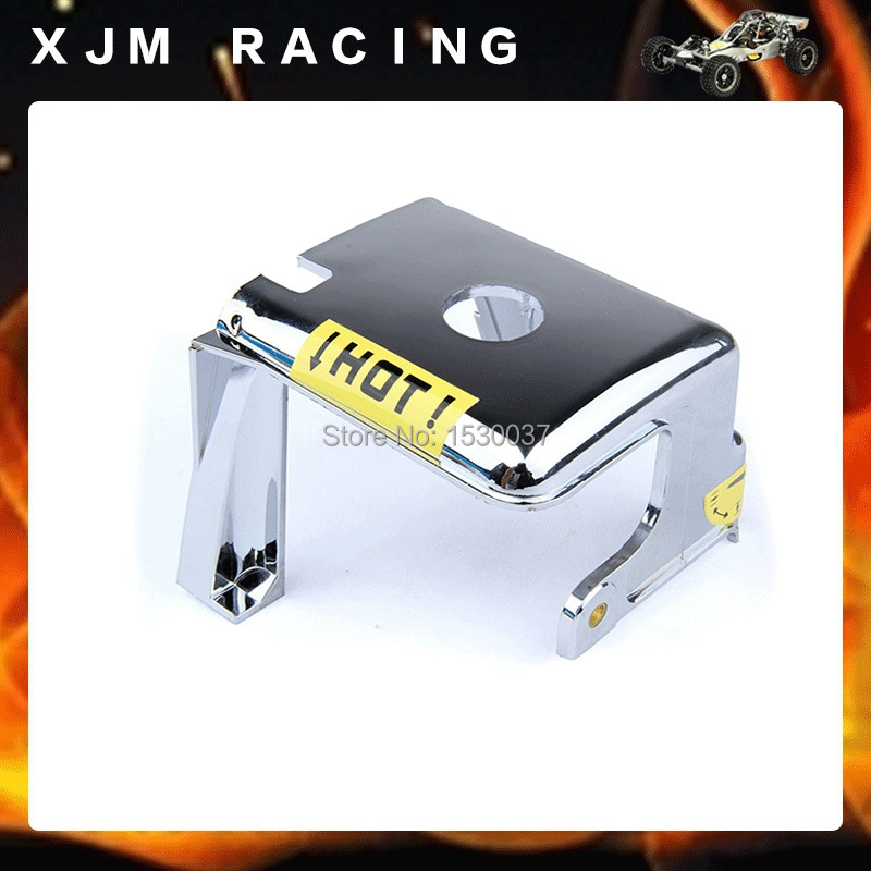 Engines parts,CNC cylinder body cover kit fit HPI Rovan Baja 5b 5t 5sc free shipping baja plastic parts 5sc conversion kit fit hpi rovan baja 5b free shipping