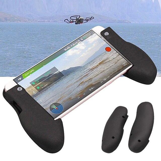 SUNNYLIFE Smartphone Tablet Ergonomische Controller Konverter Joystick Griff Grip Fur DJI Funken Drone IPhone 6