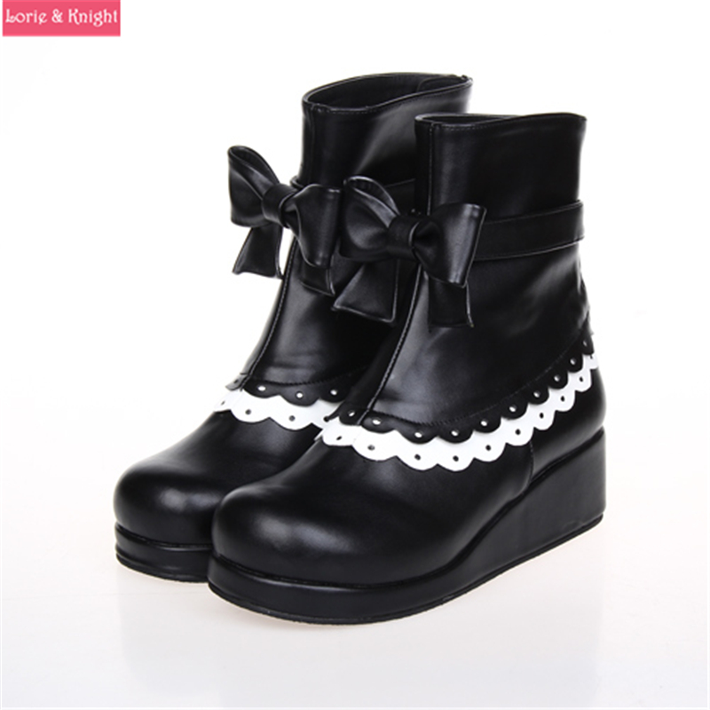 Girls Black Boots Size 3 Promotion-Shop for Promotional Girls ...