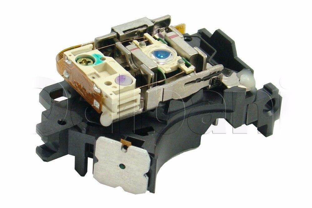 Remplacement pour PIONEER CDJ-400 lecteur DVD pièces de rechange lentille Laser Lasereinheit ASSY unité CDJ400 ramassage optique BlocOptique