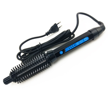 New Hair straightening iron & Hair Curlers Hair Care Styling Tools Wave Fast Heating Hair Roller Magic Curling Iron