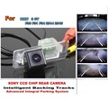 For BMW 3 GT F30 F31 F34 2014 2015 Intelligent Car Parking Camera / with Tracks Module Rear Camera CCD Night Vision