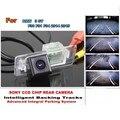 Para BMW GT 3 F30 F31 F34 2014 2015 Carro Inteligente estacionamento Câmera/com Faixas Módulo Câmera Traseira Visão CCD Noite