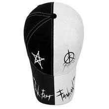 Для мужчин и женщин мода средство для защиты от Солнца спортивные Bbaseball кепки повседневное Вышивка s хип хоп теннисная Кепка Dropshiping