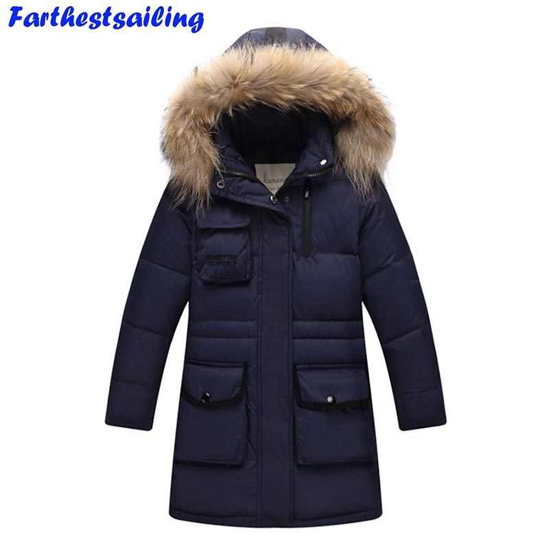 8fffa695b Detail Feedback Questions about 2019 Winter Children s Clothing Boy ...