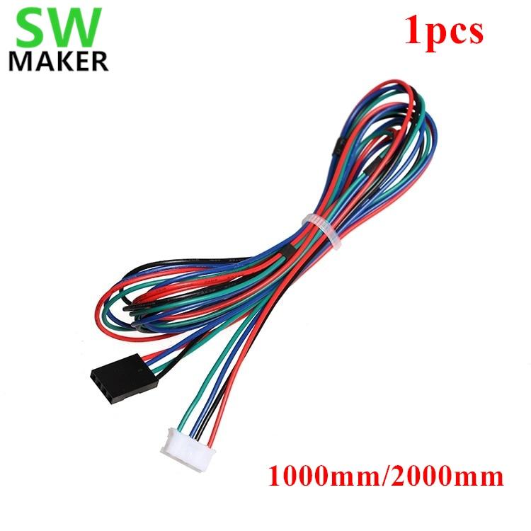 Wire Stepper Motor Wiring Color Code Further Nema 17 Stepper Motor