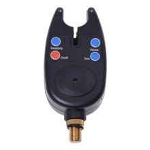 Good deal Electronic Bite Alarms Detector Alarm Bite Sounder LED Alarm NEW