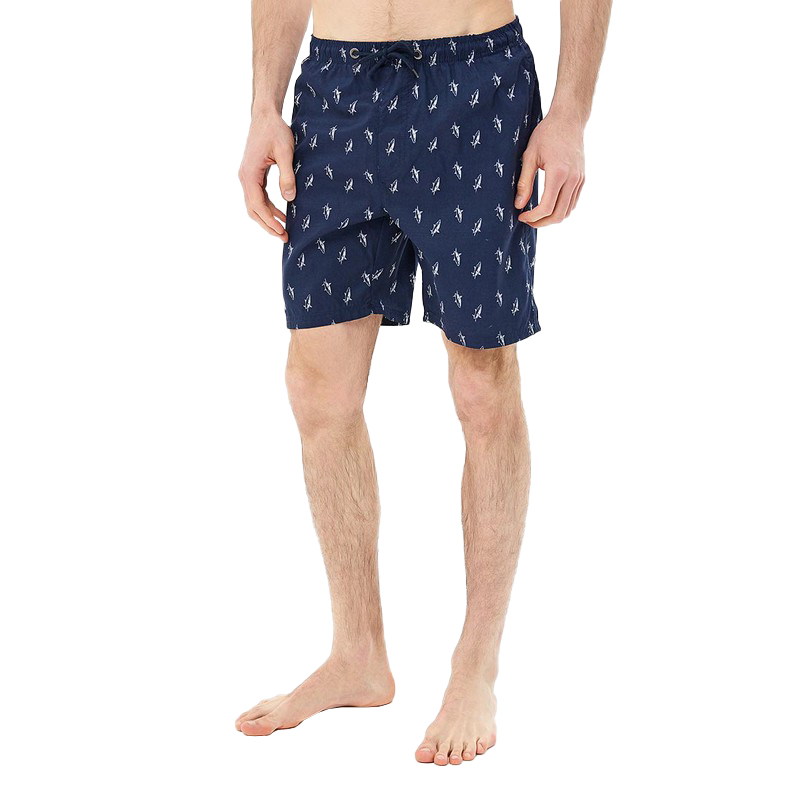 Board Shorts MODIS M181U00289 swimwear for man swim trunks swimming shorts for male TmallFS