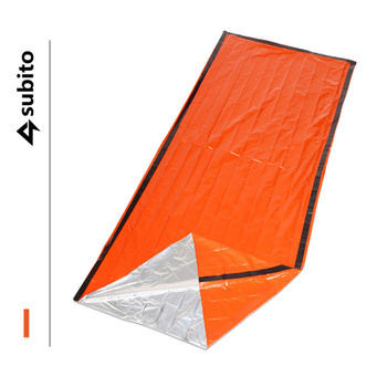 Emergency Waterproof Sleeping Bag 4