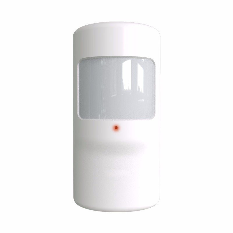Promotion Price Wireless Motion Detector PIR Sensor Pet Friendly Pet Immune For G90B G90B Plus GSM Wifi Alarm System