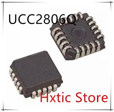 NEW 10PCS LOT UCC2806Q UCC2806 PLCC IC
