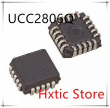NEW 10PCS/LOT UCC2806Q UCC2806 PLCC  IC