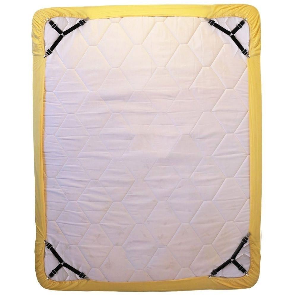 Vroča razprodaja 4PCS držalo za posteljnino vzmetnice odeje - Pohištvo - Fotografija 2