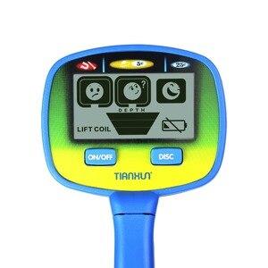 Image 3 - Education Metal Detector Underground Parents Kids Gift Beach Treasure Hunter Detector Tool Gold Finder Metal Seeker Beginner