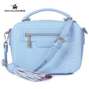 DAVID JONES women female handbag lady shoulder bag 667c3d68fc