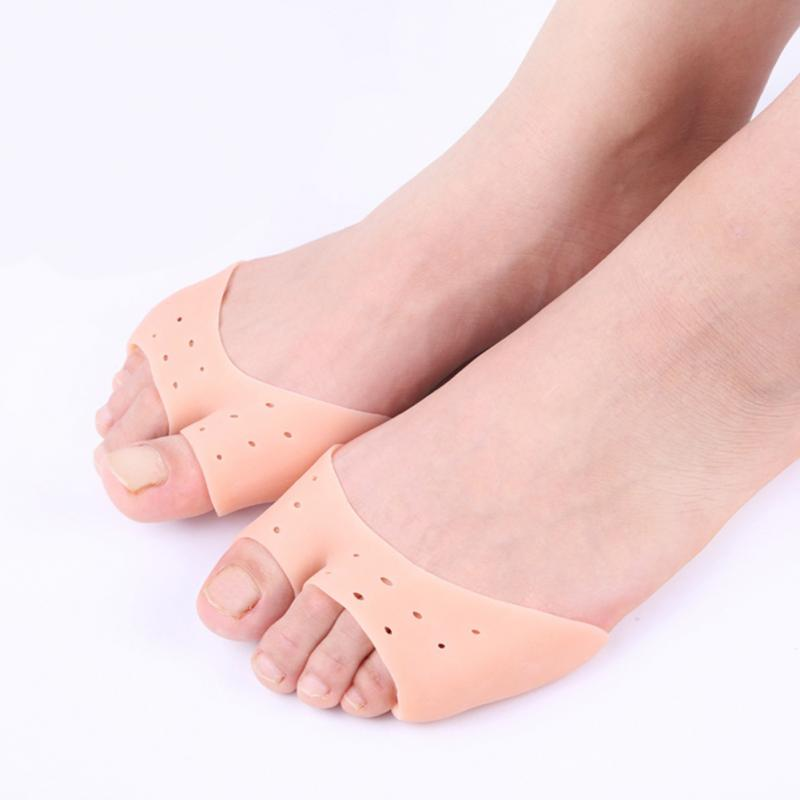 Silicone Toe Pads For Pointe Shoes